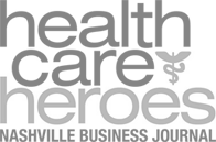 Nashville Business Journal Health Care Heroes